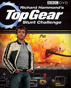 Top Gear Stunt Challenge