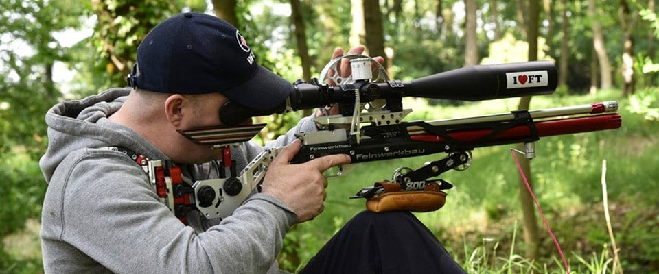 British Field Target Association